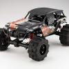 1/8 4WD Nitro FO-XX 2.4 GHzماشین کنترلی آرسی
