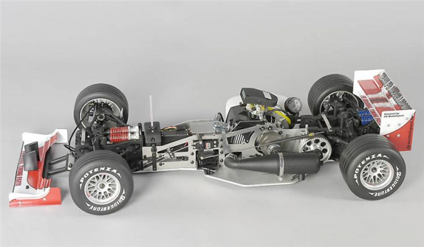 Sportsline f1 2WD/ RTRماشین کنترلی آرسی