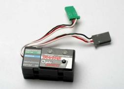 ماشین کنترلی آرسی
