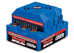 3377 mxl-6S ESCماشین کنترلی آرسی