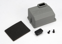 4821(TRAXXAS) cover receiverماشین کنترلی آرسی