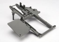 4823A(TRAXXAS) upper chassisماشین کنترلی آرسی