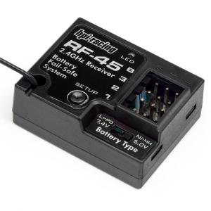 105422 hpi rf-45ماشین کنترلی آرسی