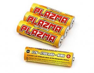 101938 plazma 1.2v 2700mahماشین کنترلی آرسی