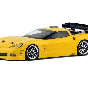 17503 eu chevrolet corvetteماشین کنترلی آرسی