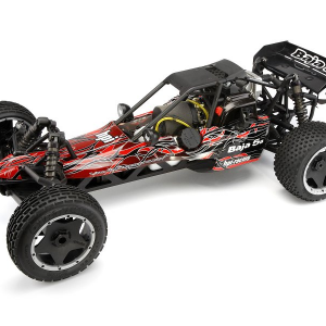 104230 baja 5b painted(red)