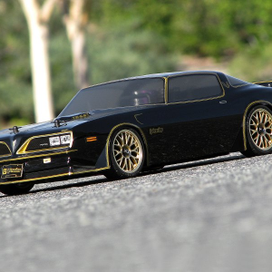 107201 pontiac firebird body200mm