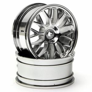 3712 wheel chrome 26mm
