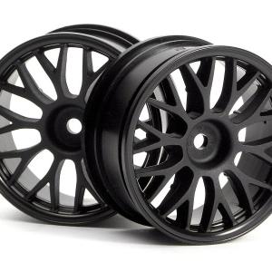 3716 wheel black26mm