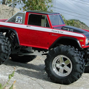 7179 ford bronco body