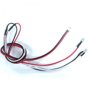 'lk-0009RD-5mm LED Light Set-red