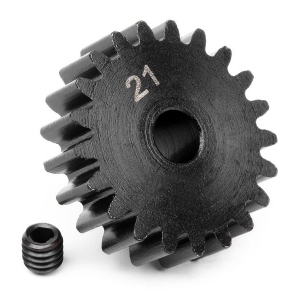 100920 pinion gear 21 tooth