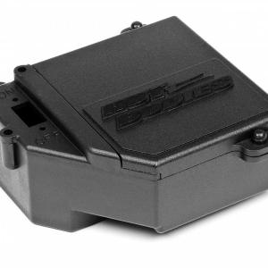 101056 receiver box