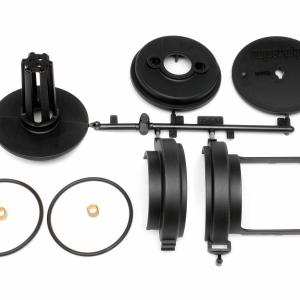 85444 air filter sleeve set
