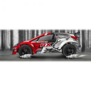 Maverick Strada RX Brushless