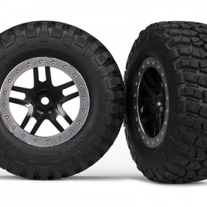 5885 tire black