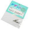 H0857 turnbuckle rod