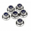 mv28041 flanged lock nut