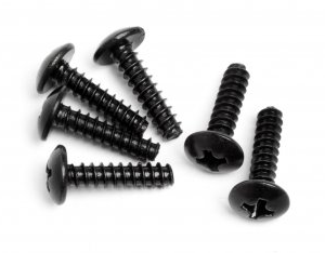 mv22048 round head screw