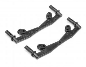mv22723 front and rear cage mount