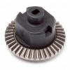 mv25007 locked differential