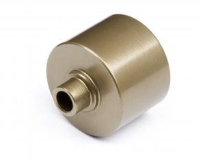 mv28085 aluminium diff. cassing