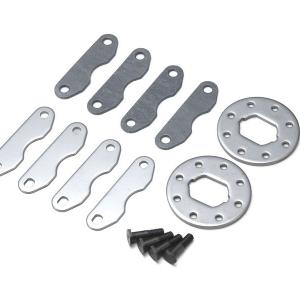 if134 brake disk set
