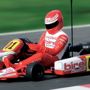 birel racing cart