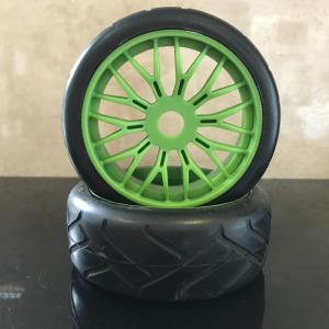 ma-onroad green ring pa