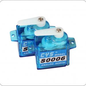 s0006 servo 1.2Kg(2065)