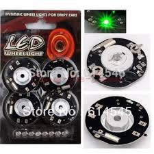 led wheel light